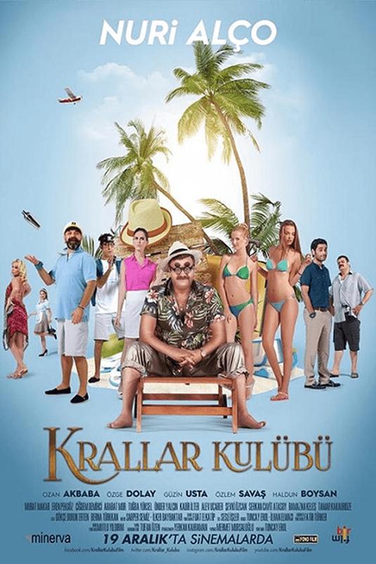 Krallar Kulübü (2015)