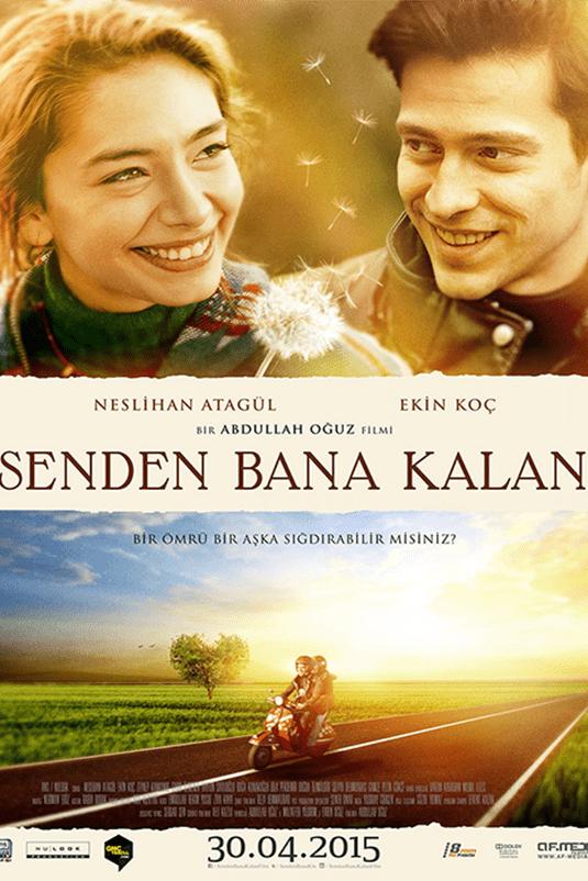Senden Bana Kalan (2015)