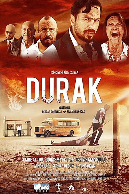 Durak (2016)