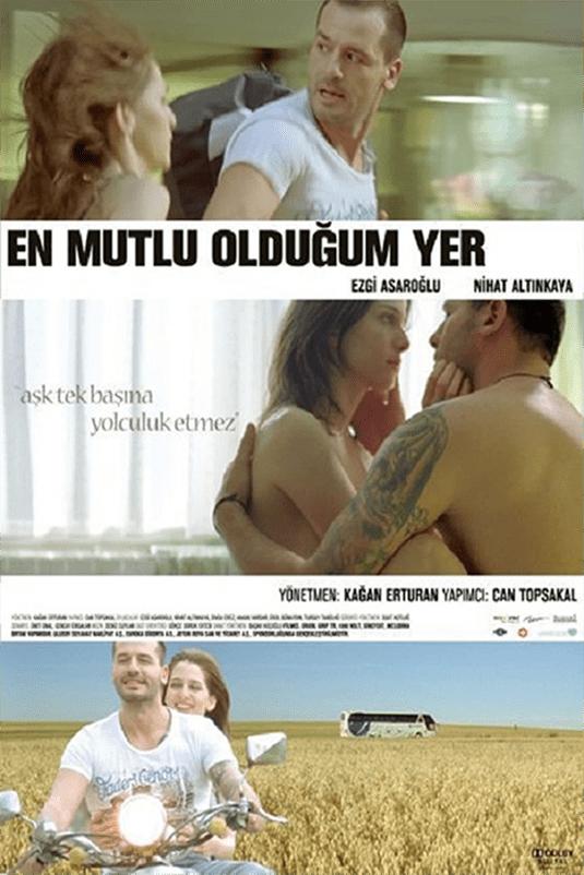 En Mutlu Olduğum Yer (2010)