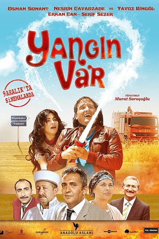 Yangın Var (2011)