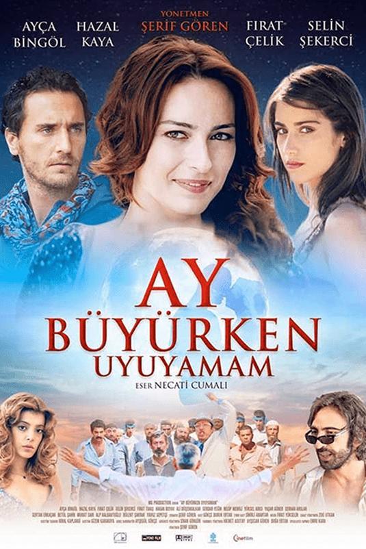 Ay Büyürken Uyuyamam (2011)