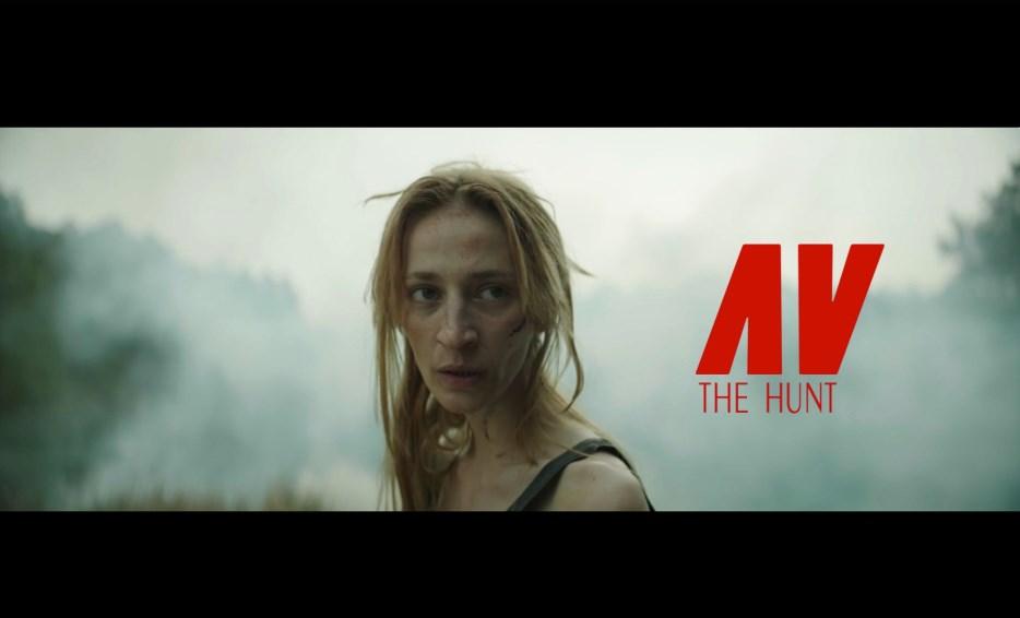 AV – THE HUNT (2020)